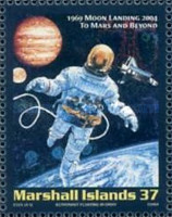 [The 35th Anniversary of the First Moon Walk, Typ BPL]