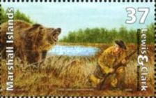 [The 200th Anniversary of the Lewis & Clark Expedition, Typ BVI]