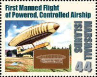 [First in Flight - The 100th Anniversary of the First Airmail Flight, Typ CZS]