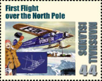 [First in Flight - The 100th Anniversary of the First Airmail Flight, Typ DCA]