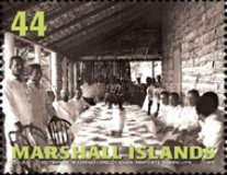 [Marshallese Culture - Photographs by Joachim deBrum, Typ DCI]