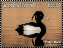 [Definitives - Birds, type FCO]