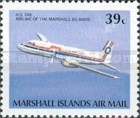 [Airmail - Airplanes, Typ HK]