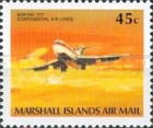 [Airmail - Airplanes, Typ HL]
