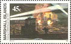 [History of the Second World War - Sinking of H.M.S.