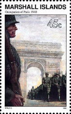 [History of the Second World War - German Occupation of Paris, 1940, Typ KU]