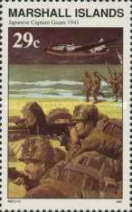 [History of the Second World War - Japanese Capture of Guam, 1941, Typ NZ]