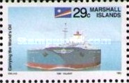 [Ships flying the Marshall Islands Flag, Typ OI]