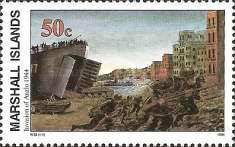 [History of the Second World War - Invasion of Anzio, 1944, Typ SF]