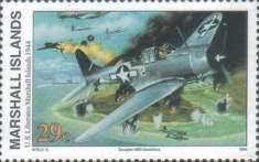 [History of the Second World War - U.S. Liberation of Marshall Islands, 1944, Typ SH]