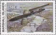 [History of the Second World War - V-1 Bombardment of England, 1944, Typ TA]