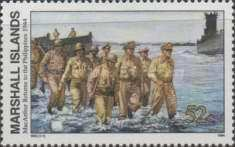 [History of the Second World War - General Douglas MacArthur's Return to Philippines, 1944, Typ UH]