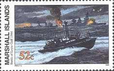 [History of the Second World War - Battle of Leyte Gulf, 1944, Typ UK]