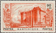 [The 150th Anniversary of the French Revolution, type AN2]