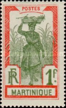 [Inslander, Fort de France - New Colours & Values, type L4]