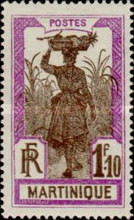 [Inslander, Fort de France - New Colours & Values, type L5]