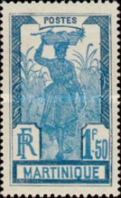[Inslander, Fort de France - New Colours & Values, type L6]