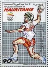 [Olympic Games - Barcelona 1992, Spain, type AEL]