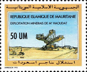 [Mineral Exploitation, Haoudat, type AFV]