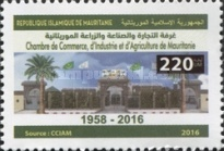 [Local Development - Chamber of Commerce, Industry and Agriculture of Mauritania, type AOO]