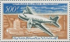 [Airmail - Creation of National Airline