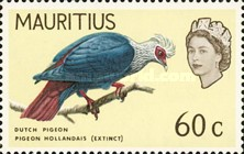 [Birds & Elizabeth II, type DF]