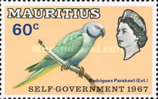 [Beginning of Self-government - Birds, type DS]