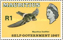 [Beginning of Self-government - Birds, type DT]