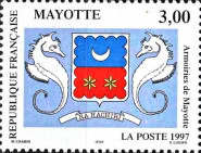 [Coat of Arms of Mayotte, type E]