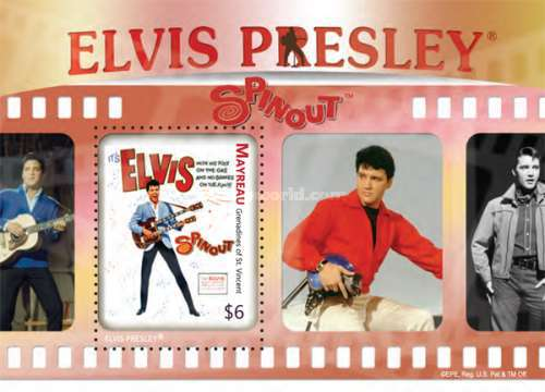 [Elvis Presley, type ]