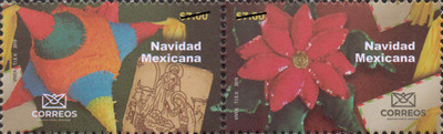 [Mexican Christmas, type ]