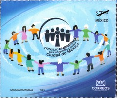 [Citizen Council for Security and Justice of Mexico City, type EXV]