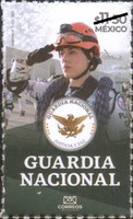 [The National Guard, type EXZ]