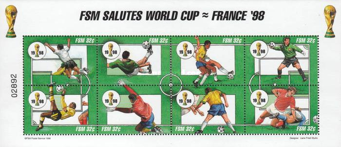 [Football World Cup - France, type ]