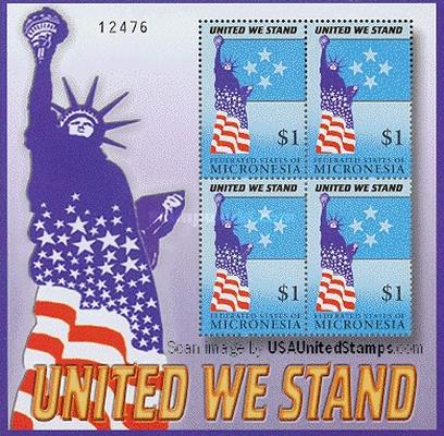 """[""""United We Stand"""", type ]"""