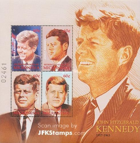 [The 85th Anniversary of the Birth of John Fitzgerald Kennedy, USA President 1961-1963, 1917-1963, type ]