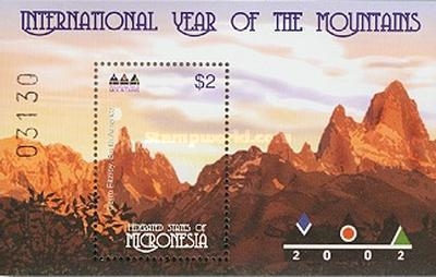 [International Year of Mountains, type ]