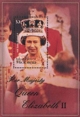[The 50th Anniversary of the Coronation of Queen Elizabeth, 2002, type ]