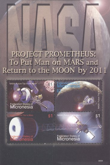 [Space Exploration - Space Projects, Typ ]