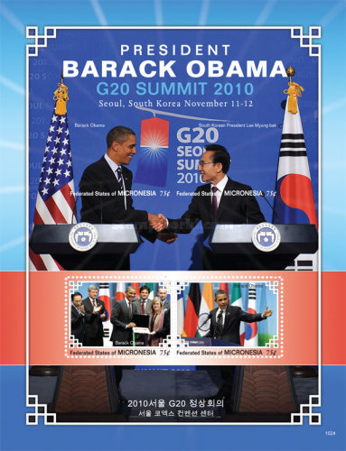 [Barack Obama Visits South Korea, Typ ]