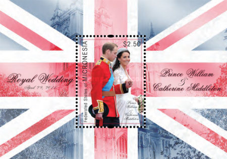 [Royal Wedding - Prince William & Catherine Middleton, Typ ]