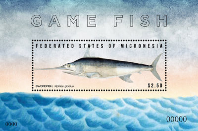 [Game Fish, type ]