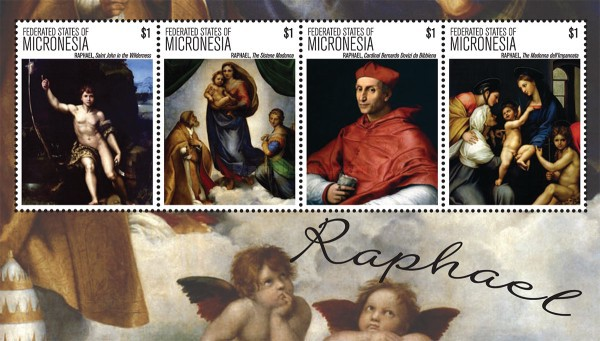 [Paintings by Raphael, type ]