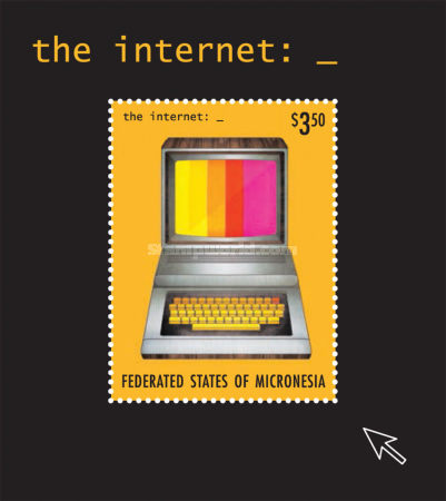 [The Internet, type ]