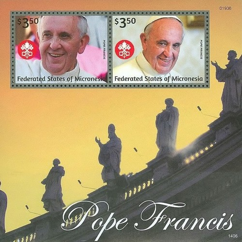 [Pope Francis, Typ ]
