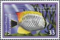 [Coral Reef Fish, Typ AOL]