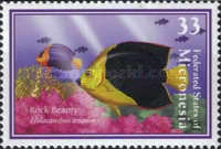 [Coral Reef Fish, Typ AOM]