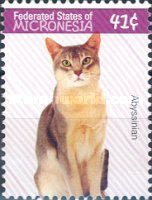 [Cats of the World, Typ BRL]