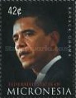 [Barack Obama - The 44th President of the United States, Typ BUQ]