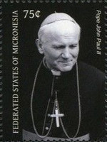 [The 5th Anniversary of the Death of Pope John Paul II, type CDI]